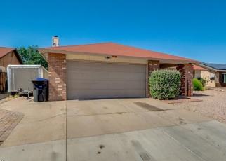 Foreclosed Home en W ROCKWELL DR, Chandler, AZ - 85224