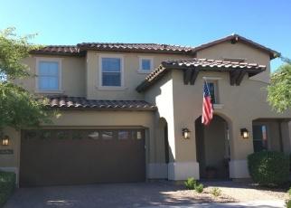 Foreclosed Home en E SIMONE AVE, Mesa, AZ - 85212