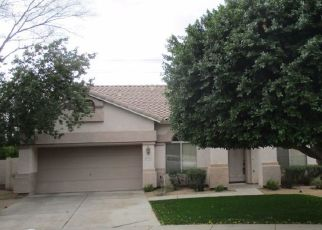 Foreclosed Home en E MARQUETTE DR, Gilbert, AZ - 85234