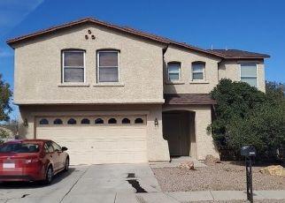 Foreclosed Home en S PLOVER CT, Tucson, AZ - 85756