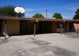 Foreclosed Home en E BAKER DR, Tucson, AZ - 85710
