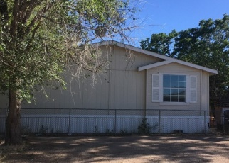 Foreclosed Home en W CARNAUBA ST, Tucson, AZ - 85705