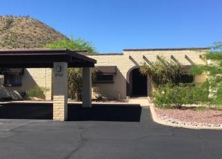 Foreclosed Home en W JENNIE PL, Tucson, AZ - 85713