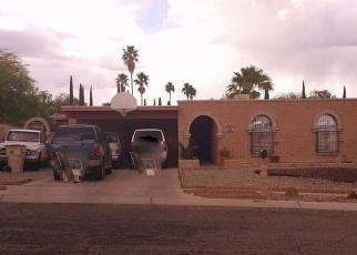 Foreclosed Home en S CAMINO DE LA TIERRA, Tucson, AZ - 85746