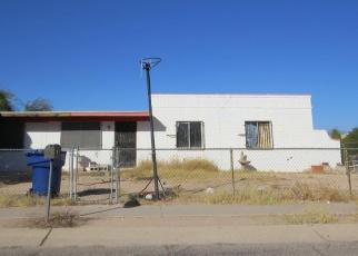 Foreclosed Home en E CALLE SALAMANCA, Tucson, AZ - 85714