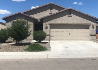 Foreclosed Home en W SPEAR SHAFT DR, Marana, AZ - 85658