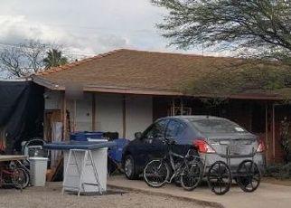 Foreclosed Home en E CALLE DENED, Tucson, AZ - 85710
