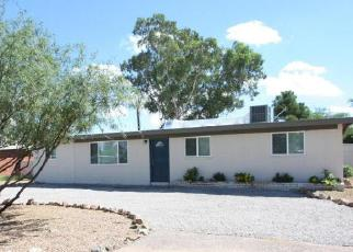 Foreclosed Home en S PANTANO RD, Tucson, AZ - 85730