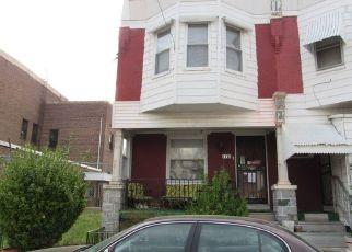 Foreclosed Home en N REDFIELD ST, Philadelphia, PA - 19139