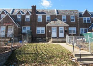 Foreclosed Home en TYSON AVE, Philadelphia, PA - 19111