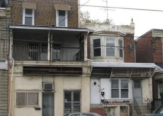 Foreclosed Home in N 63RD ST, Philadelphia, PA - 19139
