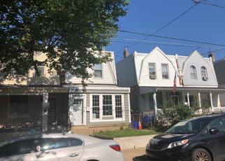 Foreclosed Home in A ST, Philadelphia, PA - 19120