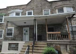 Foreclosed Home en NAPLES ST, Philadelphia, PA - 19124