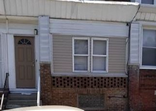 Foreclosed Home in GRISCOM ST, Philadelphia, PA - 19124
