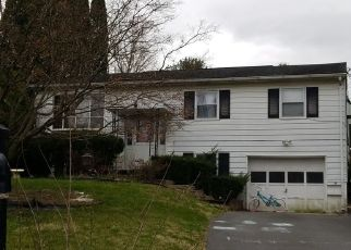 Foreclosed Home in AGNES ST, Easton, PA - 18045