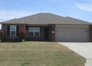 Foreclosed Home in S 253RD EAST AVE, Broken Arrow, OK - 74014