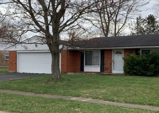 Foreclosed Home en LODGEVIEW DR, Dayton, OH - 45424