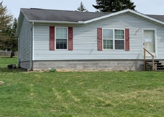 Foreclosed Home in COVINGTON ST, Mc Donald, OH - 44437