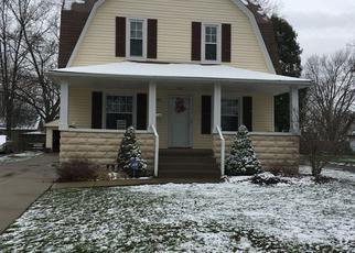 Casa en ejecución hipotecaria in Cleveland, OH, 44110,  E 187TH ST ID: P1285497