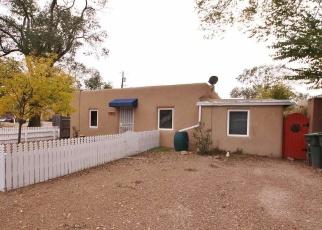 Casa en ejecución hipotecaria in Santa Fe, NM, 87501,  SANDIA ST ID: P1285890