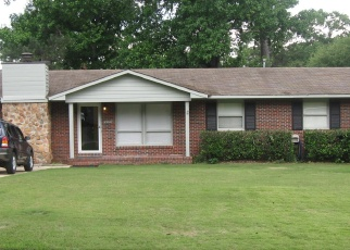 Foreclosed Home en GATEWOOD AVE, Columbus, GA - 31907