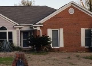 Foreclosed Home en CHATHAM WOODS CT, Columbus, GA - 31907