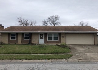 Foreclosed Home en APPLEHILL DR, Dayton, OH - 45449