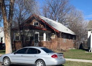 Foreclosed Home in 3RD AVE S, Billings, MT - 59101