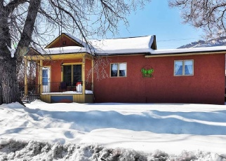 Foreclosed Home en WILDER AVE, Helena, MT - 59601