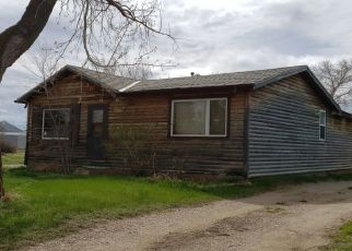Foreclosed Home en 2ND ST NW, Rudyard, MT - 59540