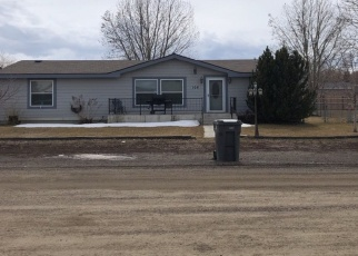 Foreclosed Home en E DUDLEY ST, East Helena, MT - 59635