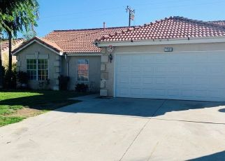 Foreclosed Home en EUCALYPTUS DR, Highland, CA - 92346