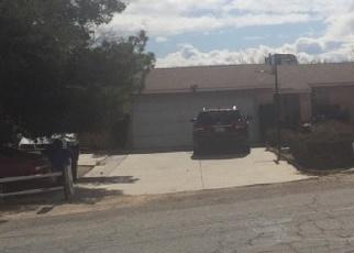 Foreclosed Home en PUESTA DEL SOL DR, Victorville, CA - 92394