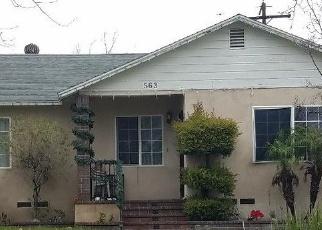 Foreclosed Home en E BONNIE BRAE CT, Ontario, CA - 91764