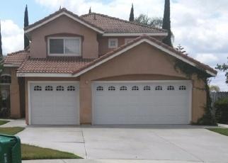 Foreclosed Home en WOOLF CT, Moreno Valley, CA - 92557