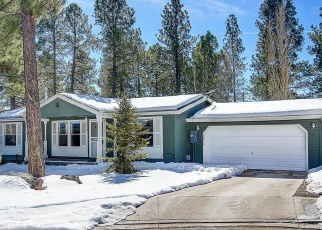 Foreclosed Home in S SOUTHERN PACIFIC ST, Flagstaff, AZ - 86001
