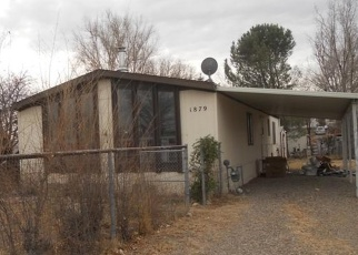 Foreclosed Home in JACKIE WAY, Chino Valley, AZ - 86323