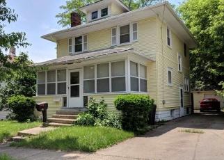 Foreclosed Home en N WISNER ST, Jackson, MI - 49202