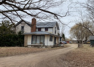 Foreclosed Home in W SPICERVILLE HWY, Charlotte, MI - 48813