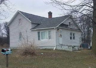 Foreclosed Home in N COUNTY LINE HWY, Deerfield, MI - 49238