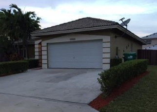 Foreclosed Home en SW 196TH ST, Miami, FL - 33177