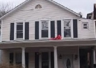 Foreclosed Home en FAYETTE ST, Cumberland, MD - 21502