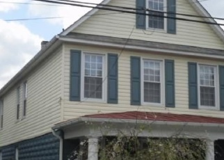Foreclosed Home en PULASKI ST, Cumberland, MD - 21502
