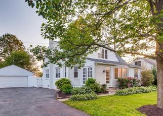 Foreclosed Home en MOUNT CARMEL RD, Upperco, MD - 21155