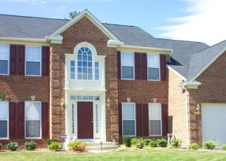 Foreclosed Home en BERGAMONT CT, Waldorf, MD - 20603