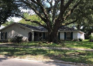 Foreclosed Home in PLATT DR, Baton Rouge, LA - 70814