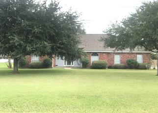 Foreclosed Home in LEAH DR, Lake Charles, LA - 70605