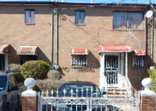 Foreclosed Home in SUTTER AVE, Brooklyn, NY - 11212