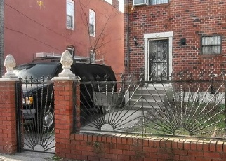 Foreclosed Home in BARBEY ST, Brooklyn, NY - 11207