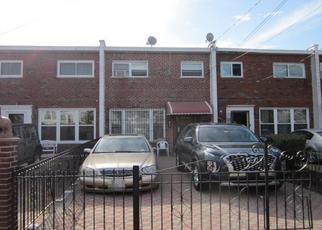 Foreclosed Home in CLEVELAND ST, Brooklyn, NY - 11208